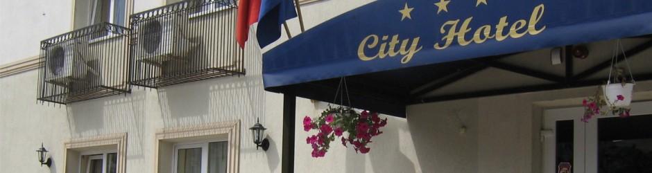 City Hotel Bucuresti  81451e634